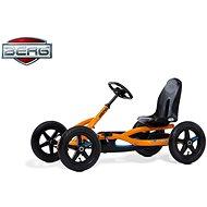 Berg Buddy – B-Orange, oranžová