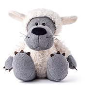 Lumpin Vlk Alfons v baránkovom rúchu - Plyšová hračka
