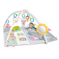 Hracia deka Deka na hranie domček pre bábiky Floors of Fun