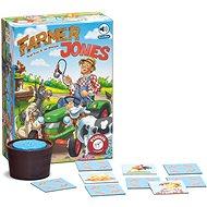 Farmer Jones - Spoločenská hra