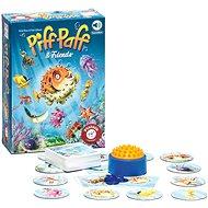 Piff Paff - Spoločenská hra
