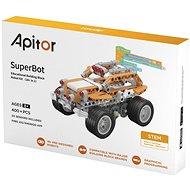 Apitor - SuperBot - Vzdelávacia hračka
