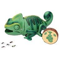 Úžasný chameleon na ovládání - RC model