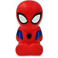 Spider-Man Lampička meniaca farby - Nočné svetlo