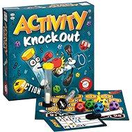 Activity Knock Out - Spoločenská hra