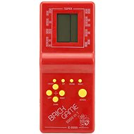 Interaktívna hračka Teddies Digitálna hra Brick Game Tetris - Interaktivní hračka