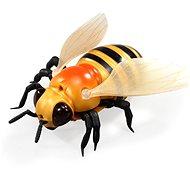 Wiky RC včela - RC model