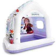 Intex Hrací domček Frozen - Detský domček