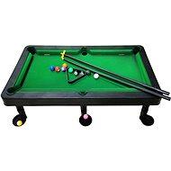 Wiky Gulečník billiard 55 × 31 cm - Herná sada