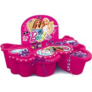 Lisciani kreativní sada Barbie
