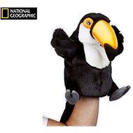National Geographic maňuška Tukan 26 cm - Maňuška