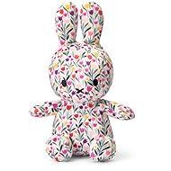 Miffy Sitting Tulip 23 cm - Plyšová hračka