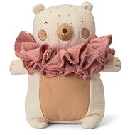 Picca LouLou Bear and his Raggedy Ruff 20 cm
