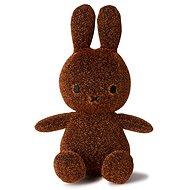 Miffy Sitting Sparkle Copper 23 cm - Plyšová hračka