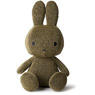 Miffy Sitting Sparkle Gold 50 cm - Plyšová hračka