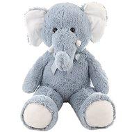 Plyš Slon 90 cm - Plyšová hračka