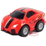 Auto športové RC 1:43 - RC auto na diaľkové ovládanie