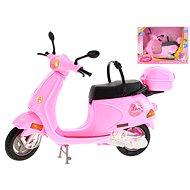 Skúter 27 cm na voľný chod - Detská elektrická motorka
