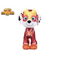 Paw Patrol Super Mighty Pups plyšový Marshall 37 cm 0m+