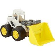 Dirt Diggers Nakladač 2 v 1 - Auto