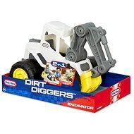 Dirt Diggers™ Bager 2 v 1 - Auto