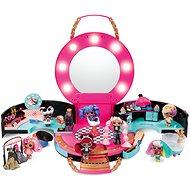 L.O.L. Surprise! Salón krásy s J.K. bábikou - Doplnky k figúrkam