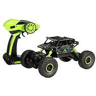Rock Crawler Reely 1:18 zelené - RC auto na diaľkové ovládanie