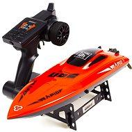 RAPID 9 Hi-Speed vysokorychlostní člun - RC loď na ovládanie