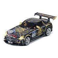 Siku Racing - RC Mercedes-Benz s nabíjačkou 1:43 - RC auto na diaľkové ovládanie