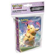 Pokémon TCG: SWSH04 Vivid Voltage - Mini Album - Hra