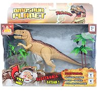 Dinosaurus T-Rex na batérie - Robot