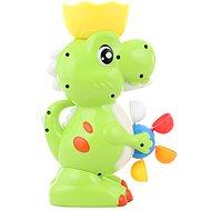 Mlynček na vodu dinosaurus - Hračka do vody