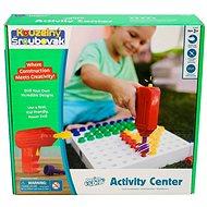 Čarovný skrutkovač® – Activity Center - Kreatívna hračka