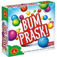 Bum, prásk! – rodinná spoločenská hra