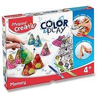 Sada Maped Color & Play - Pamäťová hra