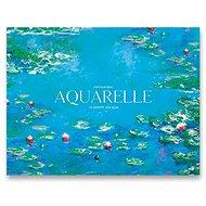 Shkolyaryk Muse Aquarelle A4+ - Skicár
