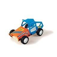 Stanley Jr. OK036-SY Stavebnica, auto buggy, drevo - Stavebnica