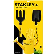 Stanley Jr. SGH008-04-SY Čtyřdílná sada zahradních nástrojů - Sada