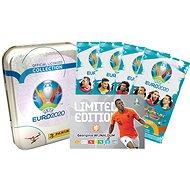 Euro 2020 Adrenalyn – plechová krabička (pocket) - Zberateľské karty