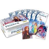 Ľadové kráľovstvo – Movie 2 – plechová krabička (hranatá) - Zberateľské karty