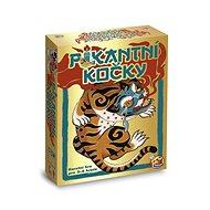Pikantné mačky - Kartová hra