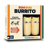 Bum Bum Burrito - Kartová hra