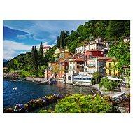 Ravensburger 147564 Jazero Como, Taliansko 500 dielikov