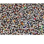 Ravensburger 167449 Challenge Disney a priatelia 1000 dielikov