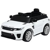Range Rover Sport SVR biele - Detské elektrické auto