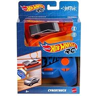 Hot Wheels RC Cyber ťahač 1:64 - Auto