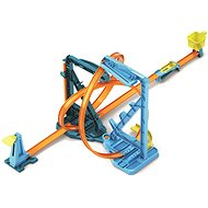 Hot Wheels Track Builder Nekonečná slučka