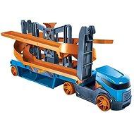Autodráha Hot Wheels Zdvíhací nákladiak