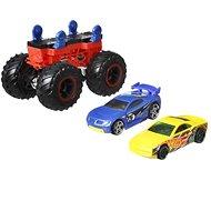 Hot Wheels Monster Trucks Stvoriteľ - Auto
