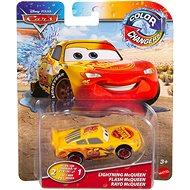 Cars Color CHANGERS jesenná edícia - Auto